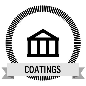 """Badge icon """"Bank (4)"""" provided by The Noun Project under The symbol is published under a Public Domain Mark"""