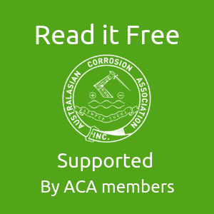 Supported by ACA Members
