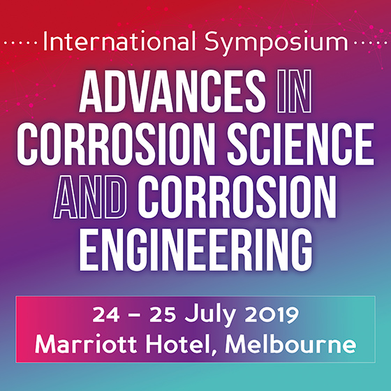 International Corrosion Symposium